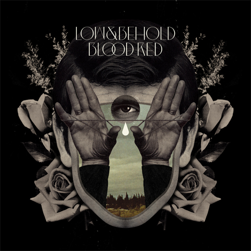 "Low&Behold : Blood Red 12"" pre-order - Click Image to Close"